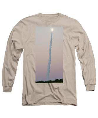 I Attended the Martin Tower Space Launch shirt.