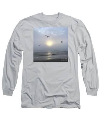 Moment Of Grace Long Sleeve T-Shirt