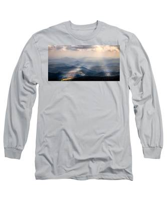 Sound The Trumpets Long Sleeve T-Shirt