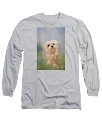 Can We Play Now Long Sleeve T-Shirt