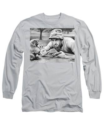 Tribute To Caddyshack Long Sleeve T-Shirt