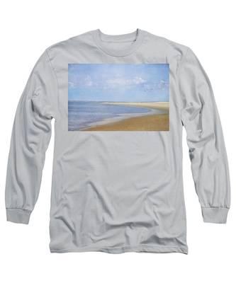 Wonderful World Long Sleeve T-Shirt