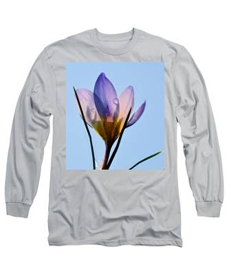If I Was An Ant Long Sleeve T-Shirt