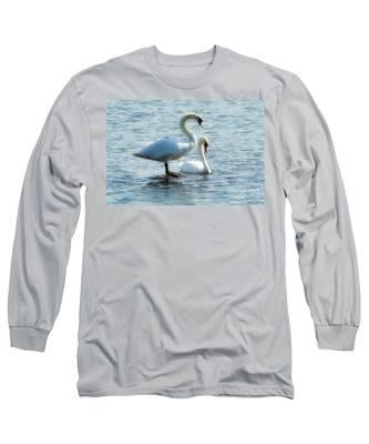 Mating Pair Long Sleeve T-Shirt