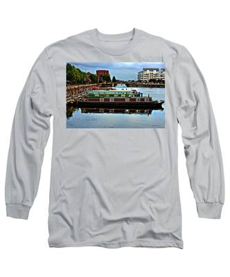 Weekend Get Away Long Sleeve T-Shirt