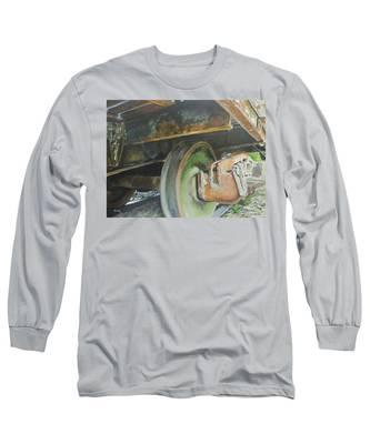 523 Long Sleeve T-Shirt