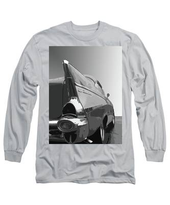 Dick Goodman Long Sleeve T-Shirts