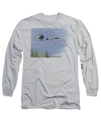 Gull Siesta Long Sleeve T-Shirt