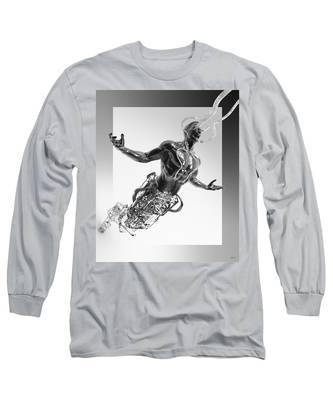 Assimilation Long Sleeve T-Shirt