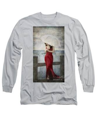 By The Northport Sea Long Sleeve T-Shirt