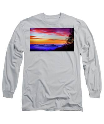 Fall On Your Knees Long Sleeve T-Shirt
