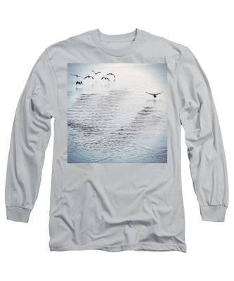 Looner Liftoff Long Sleeve T-Shirt