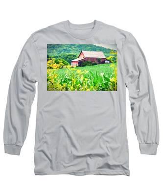 Midsummer  Long Sleeve T-Shirt