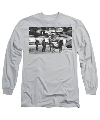 New Years Eve- Long Sleeve T-Shirt