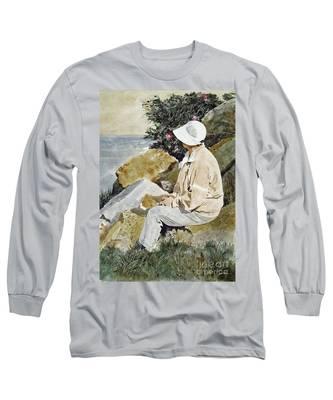 The Respite Long Sleeve T-Shirt