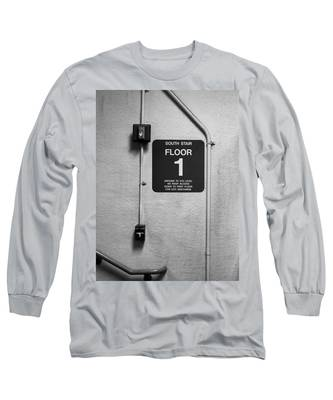 Up To One Long Sleeve T-Shirt