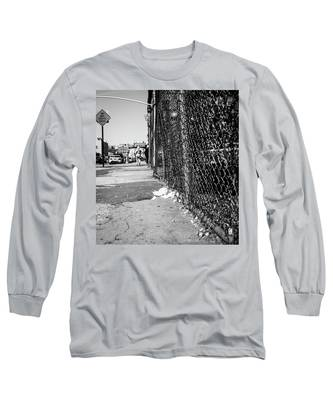 Urban Decay Long Sleeve T-Shirt