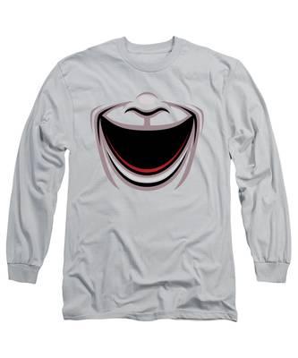 Celebrity Long Sleeve T-Shirts