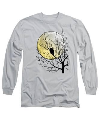 Dine Long Sleeve T-Shirts