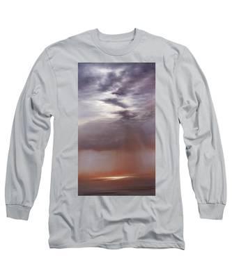 Cheryl Kline Long Sleeve T-Shirts