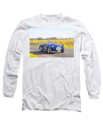 1953 Allard J2x Roadster Long Sleeve T-Shirt