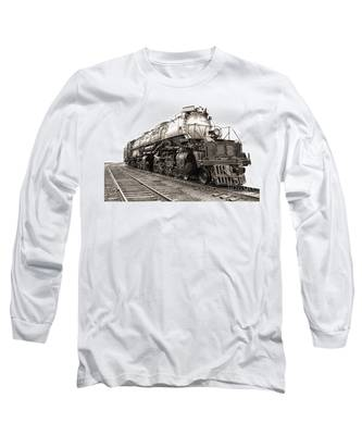 4884 Big Boy Long Sleeve T-Shirt