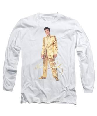 King Of Pop Long Sleeve T-Shirts