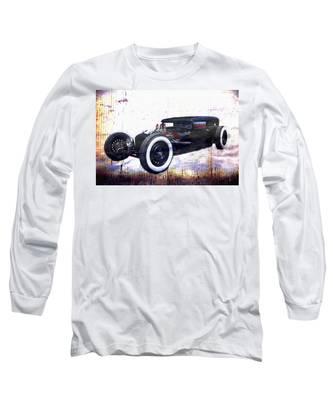 Low Boy V3.0 Long Sleeve T-Shirt