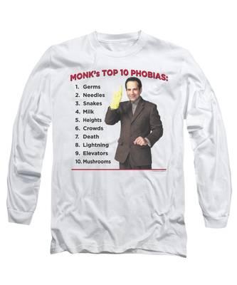 Buddhism Long Sleeve T-Shirts