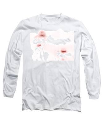 Pink Sonata  Long Sleeve T-Shirt
