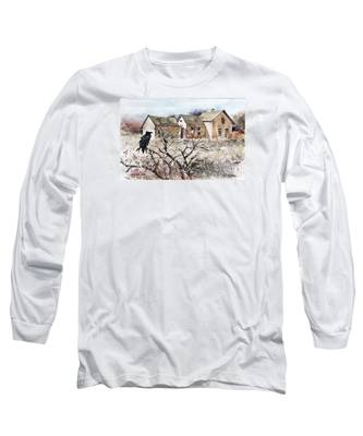 Raven Roost Long Sleeve T-Shirt