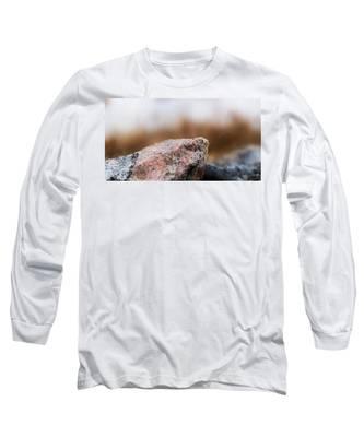 Red Rock Long Sleeve T-Shirt