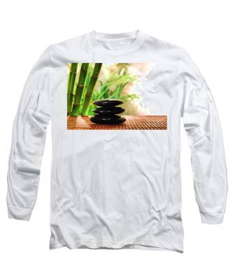 Stone Cairn Long Sleeve T-Shirt