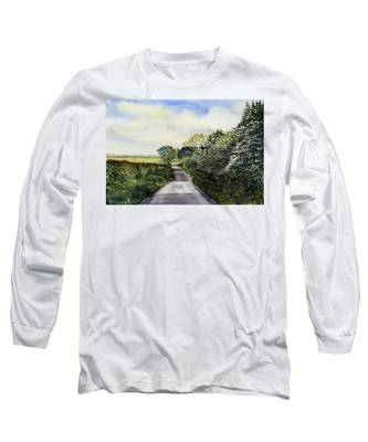 Woldgate - Late Spring Long Sleeve T-Shirt