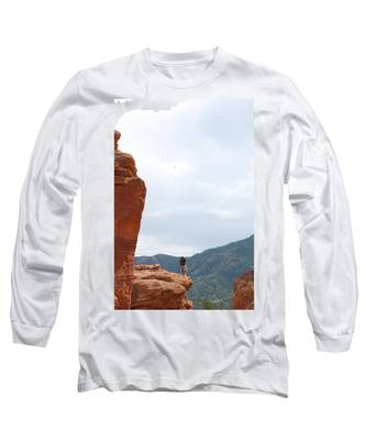 Only A Photographer Would Do.. Long Sleeve T-Shirt