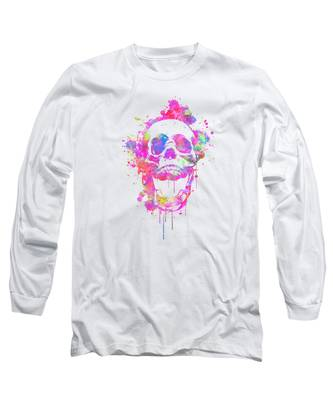 Watering Can Long Sleeve T-Shirts