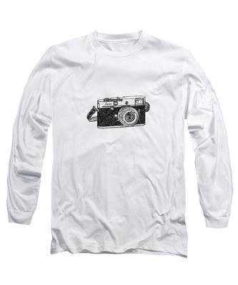 Old Long Sleeve T-Shirts