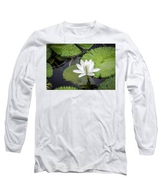 Another Lily Long Sleeve T-Shirt