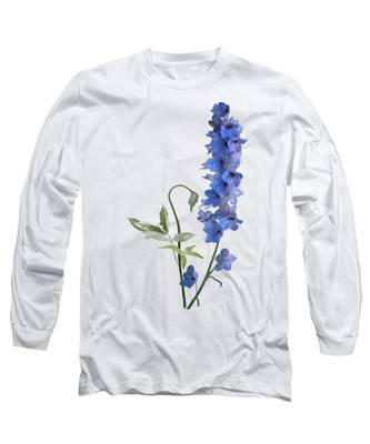 Consolida Long Sleeve T-Shirt