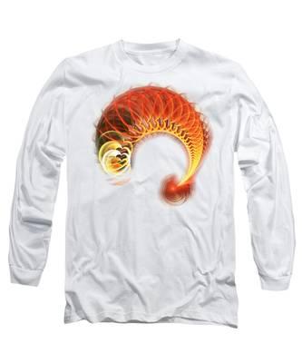 Stimulate Long Sleeve T-Shirts