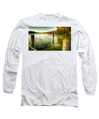 Blydenberg Park In The Fall Long Sleeve T-Shirt