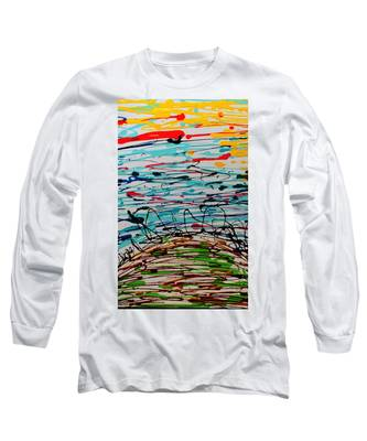 Brighter Day 1 Of 2 Long Sleeve T-Shirt