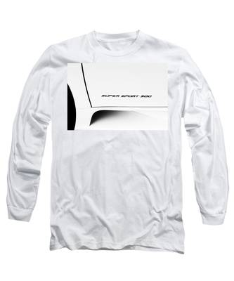 Bugatti-veyron, Super Sport 300 Long Sleeve T-Shirt