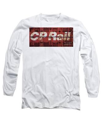 Cp Rail Long Sleeve T-Shirt