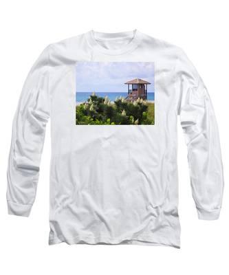 Dune Yucca Long Sleeve T-Shirt