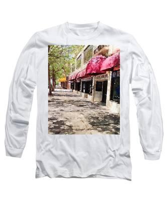 Fourth Avenue Long Sleeve T-Shirt