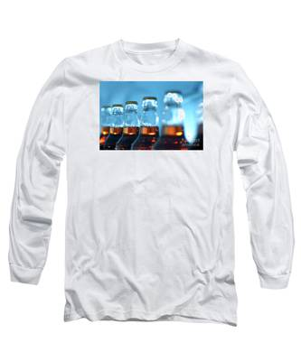 Fridge Long Sleeve T-Shirt