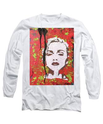 If You Want Me Let Me Know Long Sleeve T-Shirt