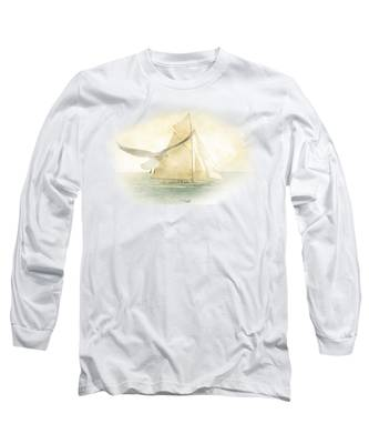 Let Your Spirit Soar Long Sleeve T-Shirt