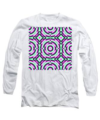 Muons Long Sleeve T-Shirt